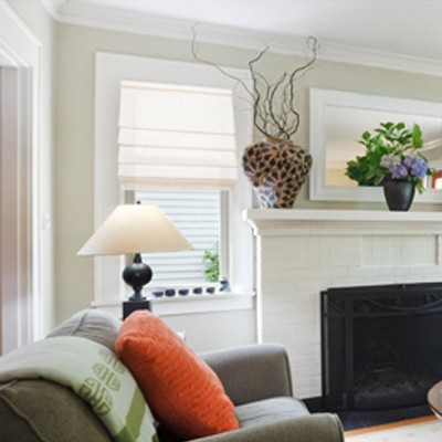 Roman Shades Window Treatment Installer | JR Floors and Window Coverings Maple Ridge, BC