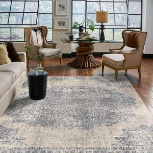 Karastan Area Rug | JR Floors and Window Coverings