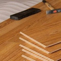 laminate installation near Maple Ridge, BC | JR Floors and Window Coverings